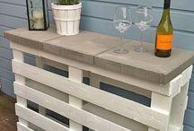 Outdoor/Deck Ideas / by Meghan Mullaney