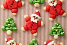 Christmas Baking / by Kiva S.