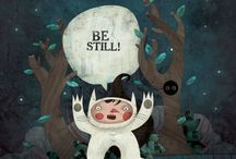 illustration / by Daniela Sloga Hanna Ardiman