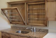Laundry Rooms / by Pam Griggs