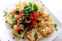 Recipes - Healthy / by Julie Walker