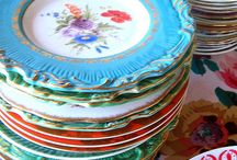 Dishes & Flatware / by Laura Rae McVay