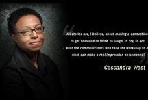 Nonprofit Communications Tips / by Community Media Workshop Chicago