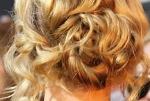 Hairspiration / by Maria Fallon