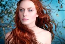 Ginger Love / by Laura Brooks