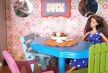 Barbie Time! / by FamilyFun TwinCites