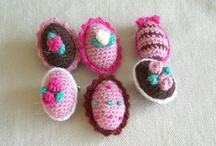Crochet Easter / by Belinda O'Toole