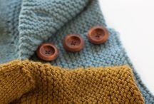 Knitting / by Melissa Bechtel