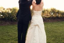 Wedding Photo Ideas / by Mari Ann Basinger