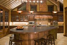 Kitchen_design / by Emily Combs