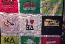 Kappa Delta / by Tracey Cordle