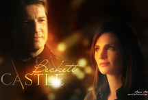 Castle / Castle is one of my favourite series and I love it so so much! Is so funny and I love all the characters so much! Is THE BEST! ❤❤ / by Nora Arrufat Lereu