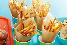 All about Fries / by Beverly Davis