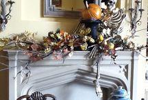 Halloween / by Jennifer Leerkes