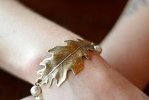 Fall jewelry / by Botanical Bird  Jewelry