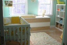 nursery / by Laurie Beccaria