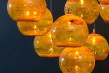 Glass Blown Art  / by Josephine McClain