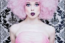 In The Pink / by Janet Elise