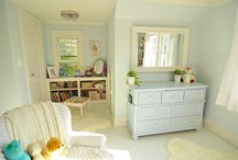 wall paint color / by Mary Pullias Henderson
