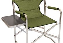 Camping Chairs / by Camping World