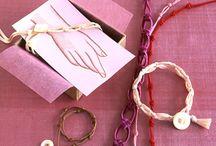 fun crafts / by Tammi Turney