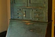I love old things / by Margie Hillhouse
