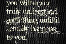 So true! / by Tiffany Cameron