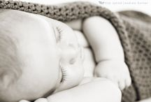 Infant Portraits / This is an inspiration board, intended to help clients visualize their ideal shoot. The photos in this board are not mine, unless otherwise noted. / by Erin Gibbens