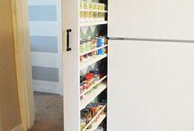 kitchen ideas / by Kim Knipe