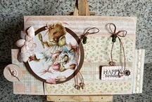 Kézműves dolgok / by Csenge Tomka