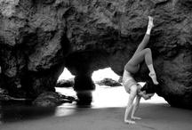 Yoga Photography / by Bee Bosnak
