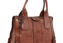 Handbags/accessories / by Wilfreda N