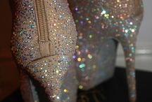 Glitter / by Kendall Croutier