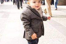 Stylish kid / by Lilly Rosales