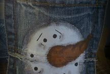 A Jolly, Happy Soul! / Snowmen / by Laura Kaye Anders