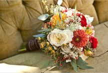 Fall Wedding Ideas / by Gassafy Wholesale Florist