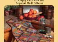 Quilt Books / by Cluttered Quilter
