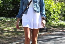 Cowboy Boot outfits / by Dawn Huxel Davison