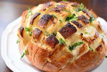 Bread / by Dennis Bastone