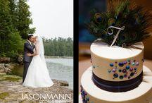Wedding Food / by Gordon Lodge