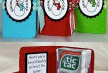 Christmas gift ideas / by Gianna Puma
