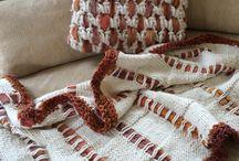 Big Stitch Home Decor / by The BagSmith