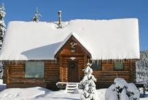 Ski Chalet / by whistlerkristen