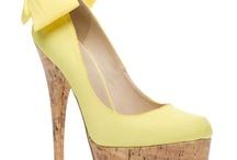 Shoes / by Liz Seibert