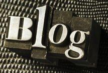 Blogging, social media, etc / by Krymsen Suelzle