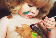 kid stuff / by Casey Parker