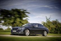 Luxus Automobile / by Markus Elsasser