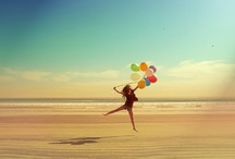 balloon balloon / by Danielle Lizardi