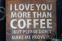 Coffee Cravings / by Jerry | cbsop.com