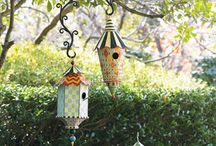 """Crafts: Outdoor Inspiration / I'd deleted all my pins so I could restart making sure I wasn't stepping on anyone's image or web copyright, slowly rebuilding the boards from sites with a """"pin it"""" button. / by Maggie Ceodraiocht"""